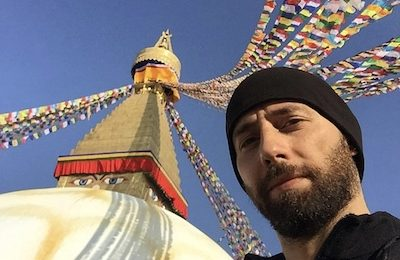 Il mio viaggio in Nepal