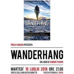 Wanderhang di Simone Piccini locandina
