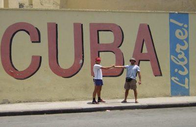 Cuba primi passi verso la felicità