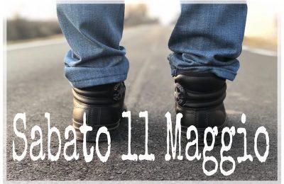 Camminata Milano Pavia