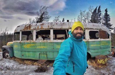 Ritorno alla terre selvagge Francesco Frank Lotta