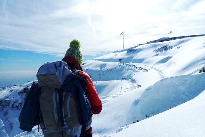 Trek Around guida ambientale escursionistica