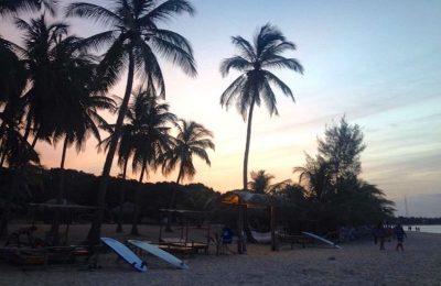 Alla scoperta di Ceylon Viaje spiaggia