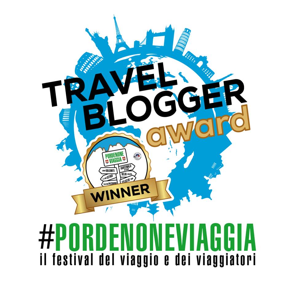 badge vincitore pordenone viaggia
