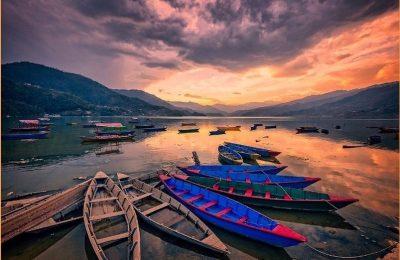 Come organizzare un viaggio in Nepal