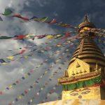 Itinerario Nepal Monkey Temple