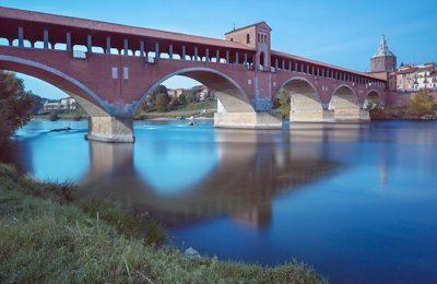 cosa vedere a Pavia