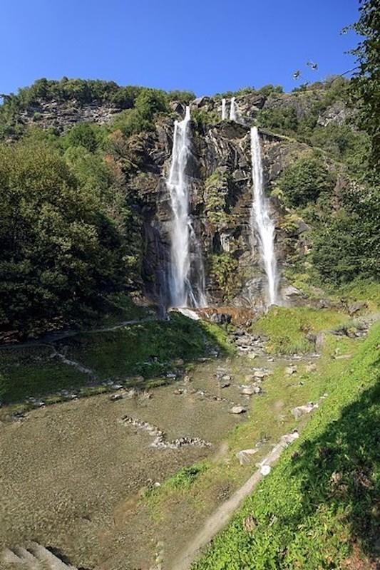 Lombardia dove fare il bagno acquafraggia