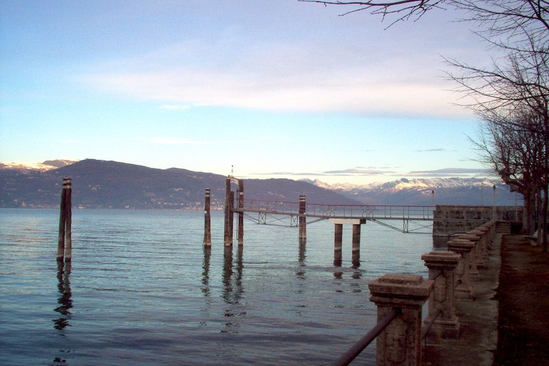 Lombardia dove fare il bagno Ispra