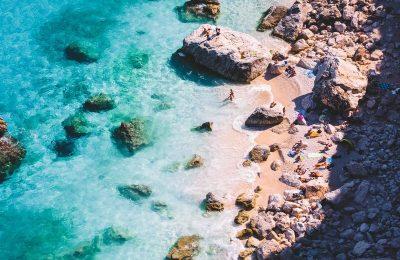 le 18 spiagge più belle d'Italia